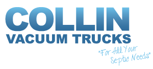 Collin Vacuum Trucks