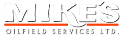 Mike's Oilfield Services Ltd.