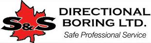 S&S Directional Boring Ltd.