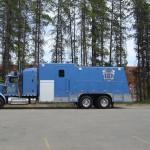 Fire Truck 104 New